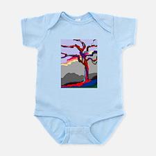 Tree of Life Body Suit