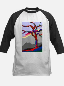 Tree of Life Baseball Jersey