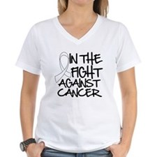In The Fight Mesothelioma Shirt