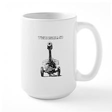 TechSquad Howitzer Mugs