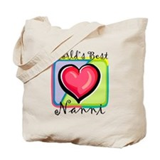 WB Grandma [Hindi] Tote Bag