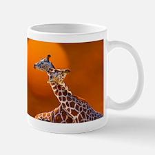 Unique Serengeti Mug