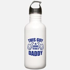 BE A DADDY Water Bottle