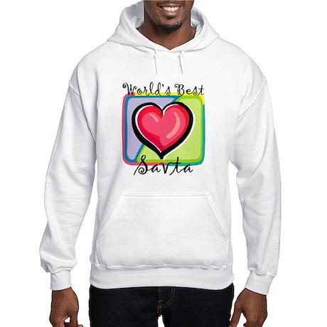 WB Grandma [Hebrew] Hooded Sweatshirt