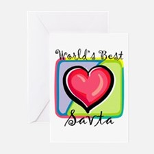 WB Grandma [Hebrew] Greeting Cards (Pk of 10)
