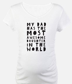 AWESOME DAUGHTER Shirt