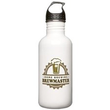 Brewmaster Home Beer Brewer Water Bottle