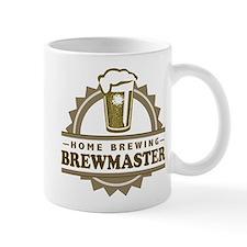 Brewmaster Home Beer Brewer Mugs