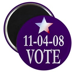 11-4-08: VOTE 2.25