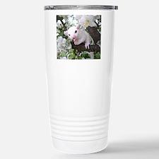 Think Spring! Travel Mug