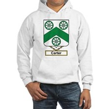 Carter Family Crest Hoodie