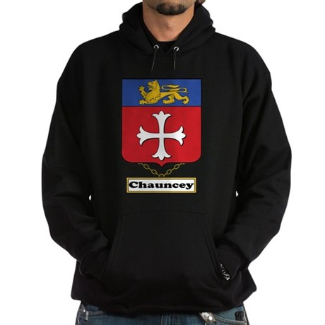 Chauncey Family Crest Hoodie