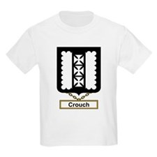 Crouch Family Crest T-Shirt