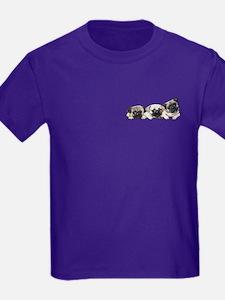 Pocket Pugs T