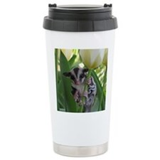 May Flowers Travel Mug