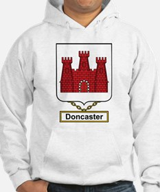 Doncaster Family Crest Hoodie
