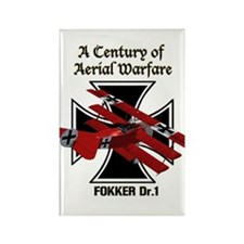 Fokker Dr.1 Magnets