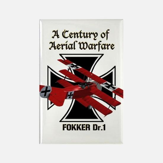Fokker Dr.1 Magnets