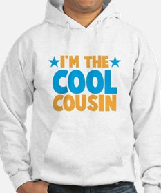 Im the COOL Cousin Jumper Hoodie