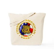 Chinese-American Tote Bag
