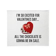 I'm So Excited For Valentine's Day... Stadium Blan