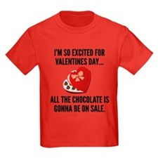 I'm So Excited For Valentine's Day... T