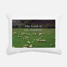 The Lord is My Shepherd - Design 4 Rectangular Can