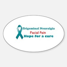 TN Hope for a Cure Decal