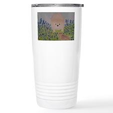 Lilliput and the Horned Travel Mug