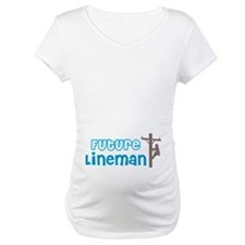 Future Lineman Shirt