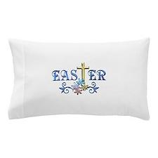 Easter Cross Pillow Case