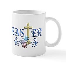 Easter Cross Mug