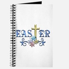 Easter Cross Journal