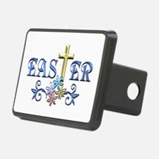 Easter Cross Hitch Cover