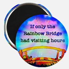 Rainbow Bridge Magnets