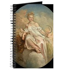 Antoine Watteau - Ceres (Summer) Journal