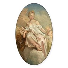 Antoine Watteau - Ceres (Summer) Decal