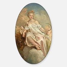 Antoine Watteau - Ceres (Summer) Decal