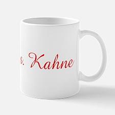 Future Mrs. Kahne Mug