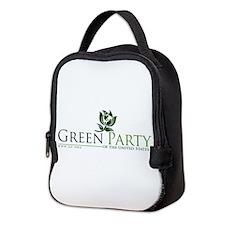 Unique Jill Neoprene Lunch Bag