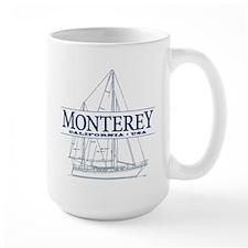 Monterey - Mug