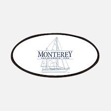 Monterey - Patches