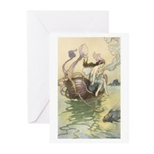 Test Greeting Cards (Pk of 10)