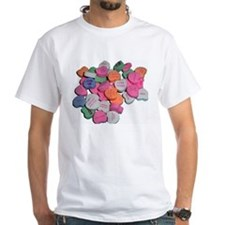 Sour Hearts T-Shirt