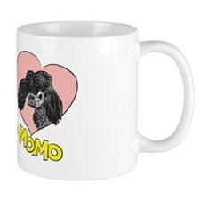 HeartTenn+Momo Mug