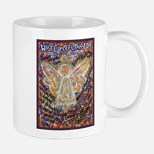Southwest Cancer Angel Mug