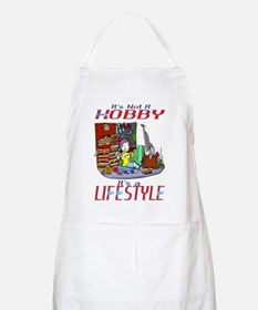 Gaming is a Lifestyle Apron