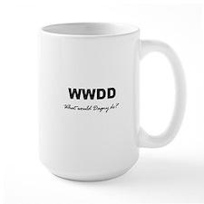 WWDD Mugs