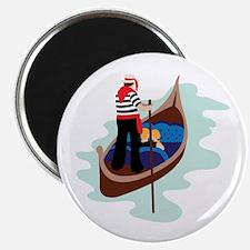 Gondola Venice Magnets