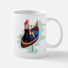 Gondola Venice Mugs